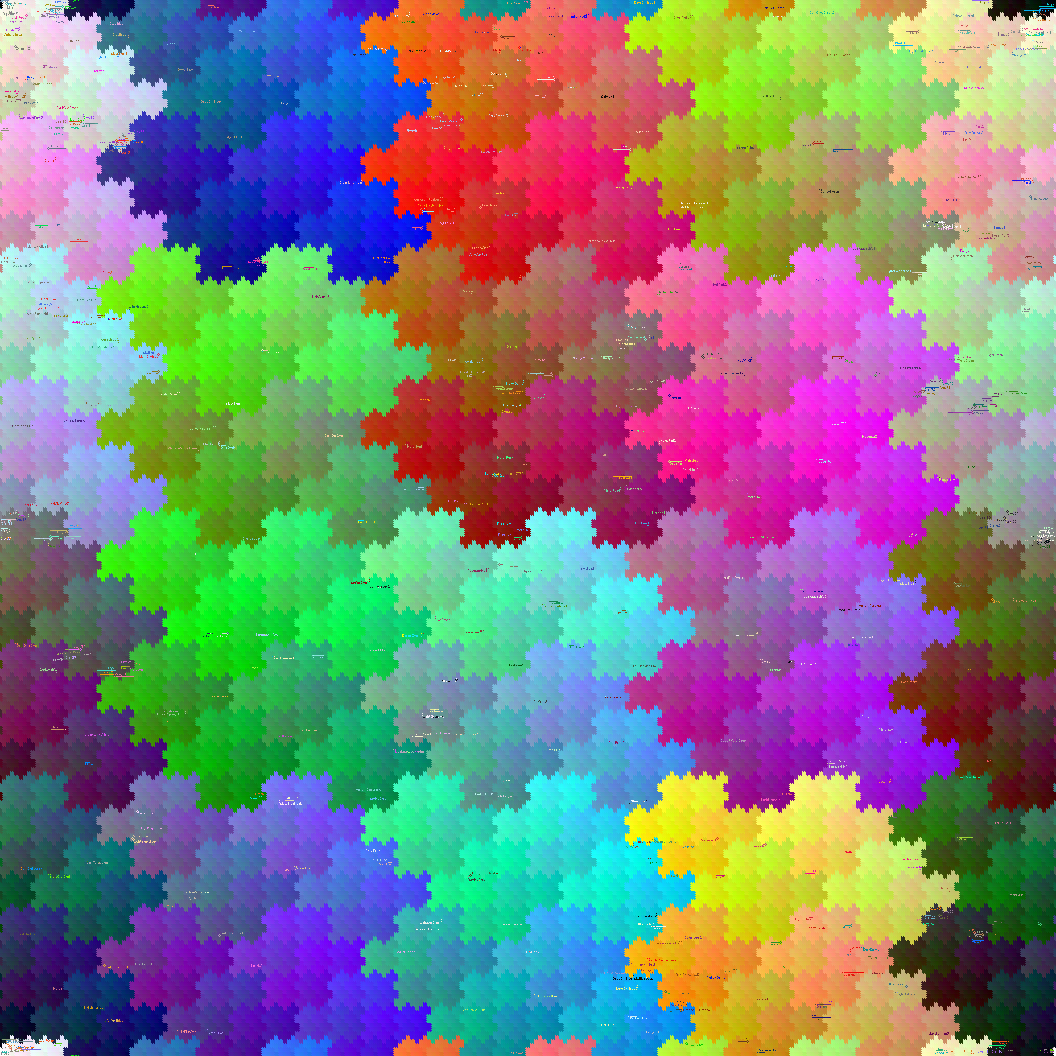 Find That Color On Allrgb Color Pictures